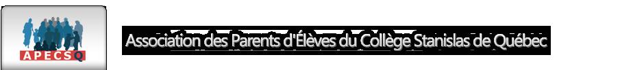 Association des Parents d'Élèves du Collège Stanislas de Québec